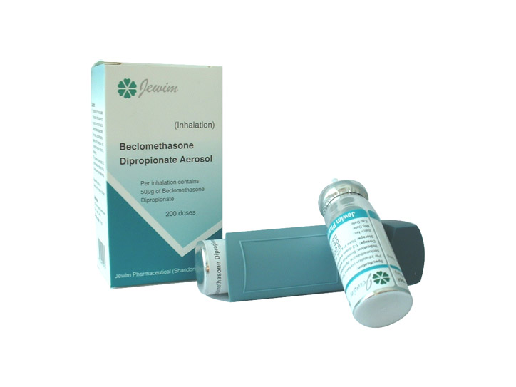 Beclomethasone - patient information, description, dosage